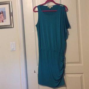 MK sleeveless dress